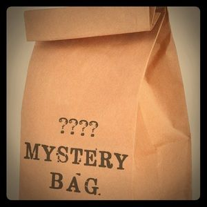 *SHOES* Mystery Bag ???